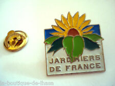 PINS TOURNESOL JARDINIERS DE FRANCE