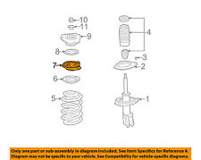 GM OEM Front Suspension-Spring Seat 22189859