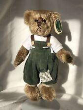 Bearington Bears Adam #1319, Retired