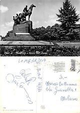 Busto Arsizio - Monumento a Enrico Dell'Acqua (A-L 543)