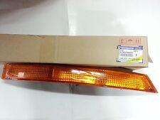Genuine FRONT TURN SIGNAL LAMP-RH 1P Yellow SSANGYONG KORANDO 99~04 #8330206000