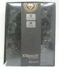 Klipsch Reference R6 Neckband Earbuds Bluetooth Headphone - 1062796 - Black