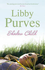 Shadow Child by Libby Purves (Paperback) New Book
