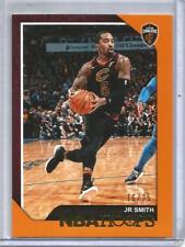 J.R. Smith 18/19 Panini NBA Hoops Orange #16/25