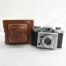 Vintage Samoca 35II 50mm Film Camera