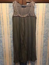 Liu.Jo vestito colore grigio Tg.40