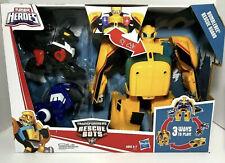Transformers Rescue Bots Bumblebee Rescue Guard