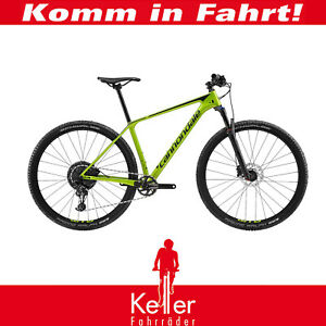 Cannondale F-Si Carbon 5, Modell 2019, MTB, Top Preis, ehemaliger UVP 1.999,- €