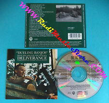 CD Eric Weissberg &Marshall Brickman Dueling Banjos:'Deliverance' OST(OST2)