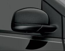 Genuine Smart Fortwo Brabus Carbon Fiber Mirror Covers 4538102900
