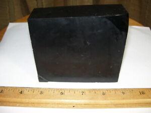 Wyoming Black Jade Rough,  2 lb. 5 oz.