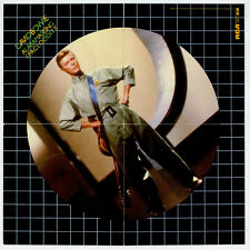 """DAVID BOWIE : Alabama Song / Space Oddity - 7"""" UK 1980 - poster sleeve"""
