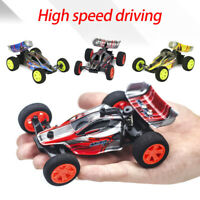 Kids Stunt Car Model 2.4G RC 1:32 High Speed Remote Control Off Road Toy Xmas