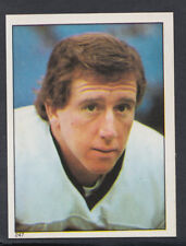 Topps 1981 American Football Sticker No 247 - Archie Manning - Saints (T441)