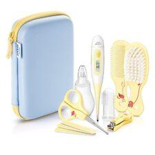Philips Avent SCH400/00 Babypflege-Set gelb - Alle wichtigen Produkte für die Ba