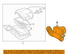 TOYOTA OEM 16-18 Tacoma 3.5L-V6-Exhaust Resonator 178800P230