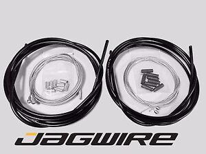 JAGWIRE ROAD Cable and Housing Shop Kits - SRAM/Shimano/Campagnolo