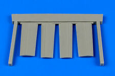 Aires 4672 1/48 Fouga Magister Flaps Closed For AMK (Resin)