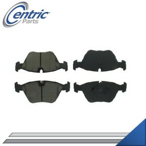 Front Brake Pads Set Left and Right For 2001-2006 BMW M3