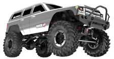 RC 1/10 Rock Crawler EVEREST GEN7 4X4 RC TRUCK Crawler RTR + Free Snorkel GRAY