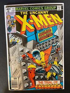 The Uncanny X-Men #122 1st Mastermind VG 1979 Marvel Comics