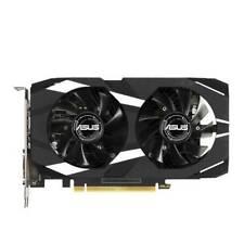 Asus NVIDIA GeForce GTX 1650 Overclocked Dual-fan Edition 4GB GDDR5