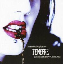 Tenebre - Descend from Heaven CD NEU OVP