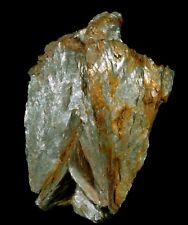 Muscovite - Penouta mines, Penouta, Viana do Bolo, Orense, Galicia, Spain