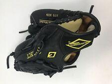 "New Glovesmith Select Series Glove XO9 Baseball Black 1175"" RHT"