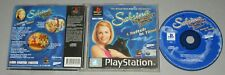 Sabrina the Teenage Witch A Twitch in Time - Playstation One Game PS1 PS2 - PAL