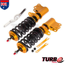 Racing Coilover Front Suspension Spring for Holden Commodore VT VX VY VZ 97-06