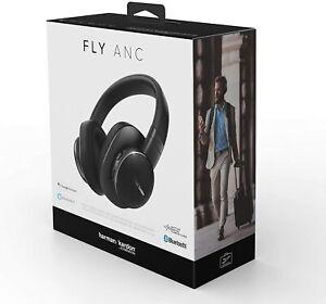 HARMAN KARDON Bluetooth Headphones Earphones With Google Assistant & Alexa Black