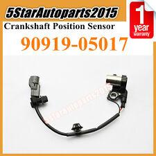90919-05017 Crankshaft Position Sensor Fits Toyota Camry Celica Solara 2.2L Rav4