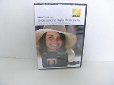 Nikon School Understanding Digital Photography DVD, 45 Minutes, SLR Cameras