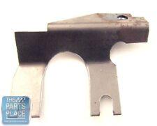 1968-69 Chevrolet Camaro OEM Kick Down Switch Cable Mounting Bracket - Turbo 350