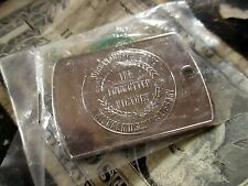 NEW Korean War Veterans The Forgotten Victory  National Museum & Library DOGTAG