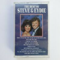 Steve & Eydie The Best of (Cassette)