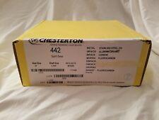 CHESTERTON 442 MECHANICAL SEAL 2.500