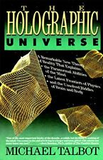The Holographic Universe by Talbot, Michael