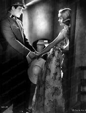 8x10 Print Gilbert Roland Constance Bennett After Tonight 1933 #GR01