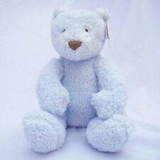 Jellycat: NEW Bebe Medium Blue Bear Plush Toy (Retired V/Rare) Safe from Birth