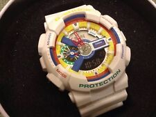 "G-SHOCK GA110DR-7AJR ""DEE AND RICKY"" LIMITED EDITION NEW"
