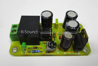 0~3min High Voltage Power ON Delay Start Protection Board 6.3VAC for Amp C1