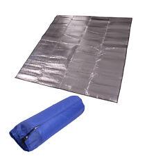 200x200CM Outdoor Waterproof Picnic Sleeping Pad Hiking Camping Tent Cushion Mat