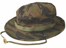 Tiger Stripe Boonie Hat - Poly Cotton Twill - by PROPPER F5504