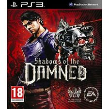 Shadows of the Damned  PLAYSTATION 3  ( PS3 ) nuovo!