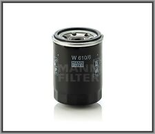 Oil Filter MANN W 610/6 Acura,Honda Accord,Civic, Cr-V, CRX, Legend, Prelude,