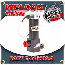 1400hp And Higher Weldon Racing A16000 A High Performance Fuel Pump