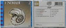 NOMADI VOL.2  CD 1988 SIGILLATO  SEALED