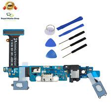 Samsung Galaxy S6 G920F conector de carga dock Charge USB Menú ZURÜCK TECLA